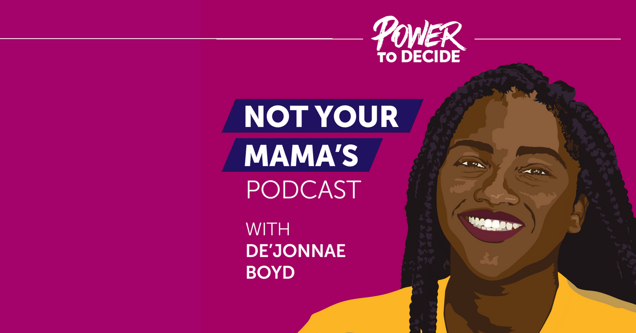 Not Your Mama's Podcast Season II: Ep 5