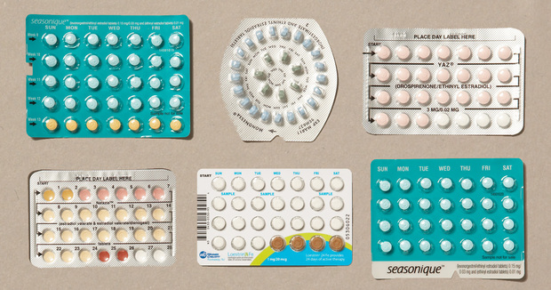 Which Birth Control Pill Is Right For Me Power To Decide