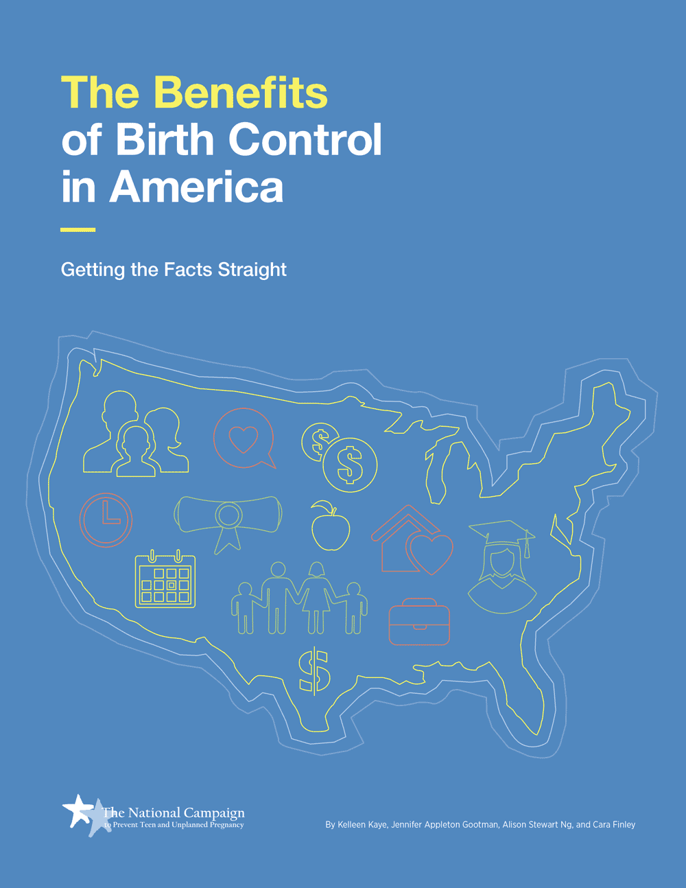 The Benefits of Birth Control in America: Getting the Facts Straight