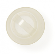 An image of a cervical cap