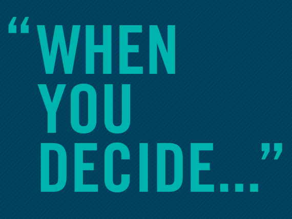 When You Decide: A Judge's Guide to Pregnancy Prevention Among Foster Youth