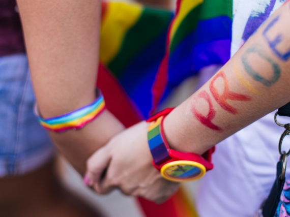 5 Resources for PRIDE Month 🏳️‍🌈