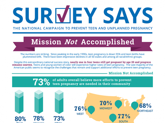 Survey Says: Mission Not Accomplished (May 2017)