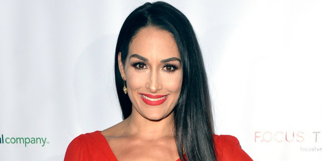 Nikki Bella headshot