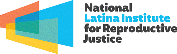 The logo of the National Latina Institute for Reproductive Justice