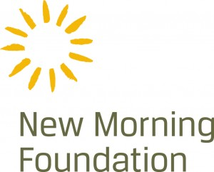 New Morning Foundation logo